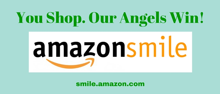 You Shop. Our Angels Win!